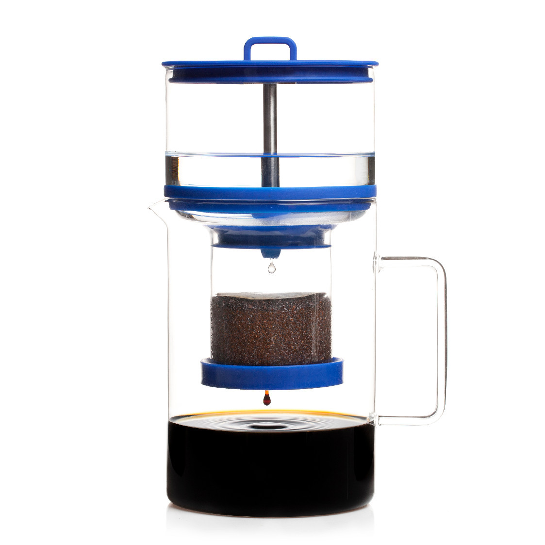 Cold Bruer coffee maker