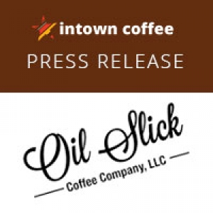 Michael Wright of Oil Slick Coffee Interviewed by Intown Coffee